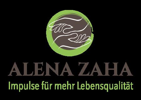 Alena_Zaha_Logo